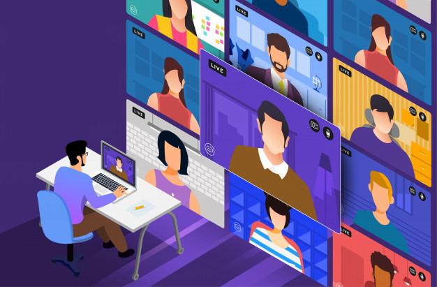 بهترین سایت های برگزاری وبینار در ایران